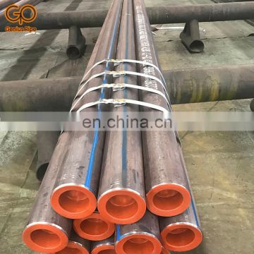 PENGBO high quality and cheap din 2448 st35.8 stpg370  seamless carbon steel pipe for sale