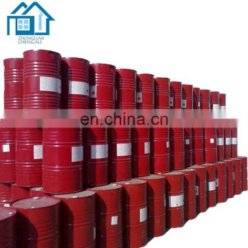 China factory chemicals Tolylene diisocyanate TDI 80/20