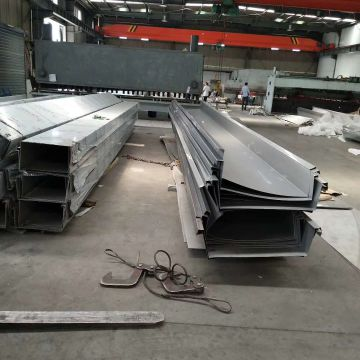 Construction Structural Stainless Steel Angle Stock