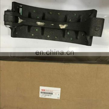 1-47120709-0 For Genuine Parts Front Brake Shoes