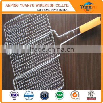 Hot sale high quality low price stainless steel barbecue bbq grill wire mesh from factory