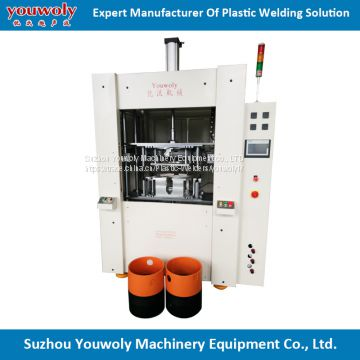 Auto Manual Plastic Welding Machines