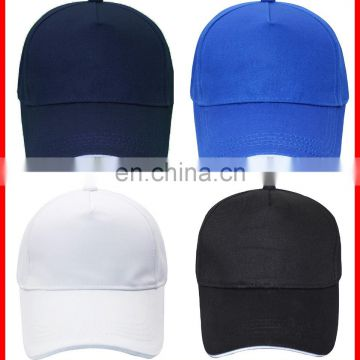 Free shipping custom your logo 20 pcs Minimum order quantity custom baseball cap and hat