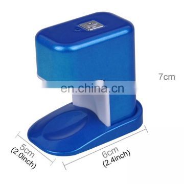 buy wholesale direct from china Mini Finger Phototherapy LED Beauty Nail Lamp USB Charging Fingernail Drying Machine