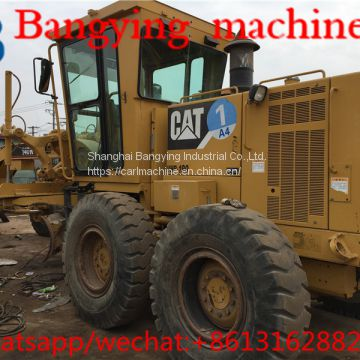 used CAT 140K mortor grader  140g/140h/140k grader