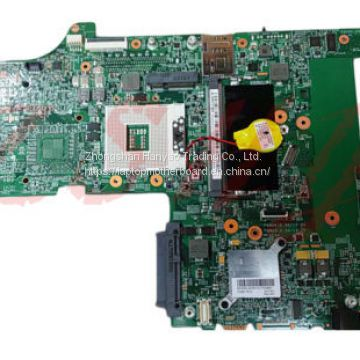 04Y2022 for lenovo ThinkPad L530 laptop motherboard 15
