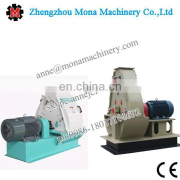 Automatic water drop type corn hammer grinding mill for sale to make poultry feed