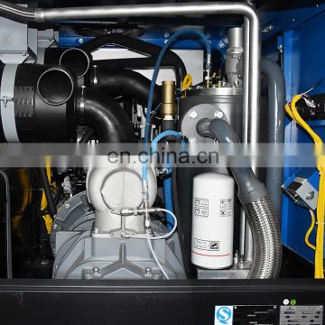 High efficiency compressors portable speran air compressor with CE certificate