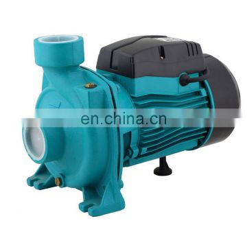 2 inch end suction electric centrifugal water pump 1 phase 2HP 220V 60HZ