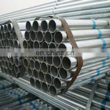 large diameter galvanized welded chimney steel pipe manufacturers china