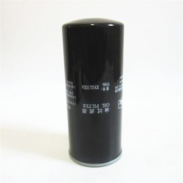 Spin-on oil filter cartridge XYGL100A with long service life