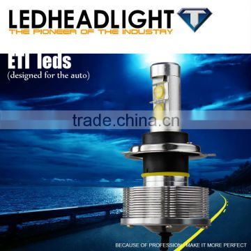 CREE CCE Rohs Approved Car LED Light H1 H3 H4 H7 H11 9005 9006 Car LED headLight