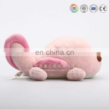China Manufacturer Mascot Dolphin Plush Puppet Toys