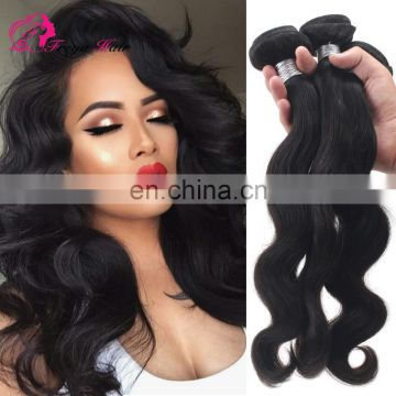 Hot Selling High Quality Raw Indian Hair Wholesale