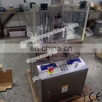 Tablet Press Candy Machine of Cube Sugar Production Line