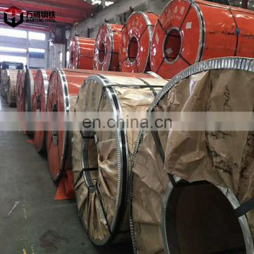 brick line series color coated galvanized steel coil supplier