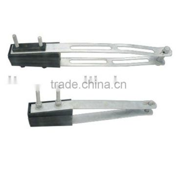 Four Core Dead End Clamps(double ended clamp,dead end tension clamp)
