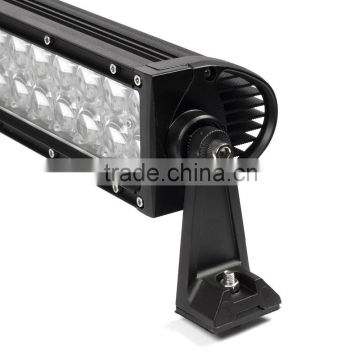 Shenzhen car accessories dual 288w 50 inch 4d illuminator led light bar for suv atv jeep                                                                                                         Supplier's Choice
