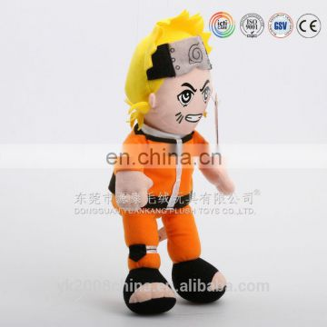 Factory manufacturers custom made famous Japanese cartoon doll