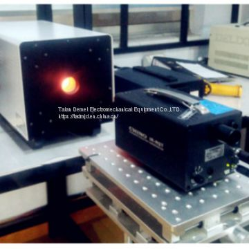 DY-HT3 Black body Radiation Source/Infrared Thermometer Calibration Instrument