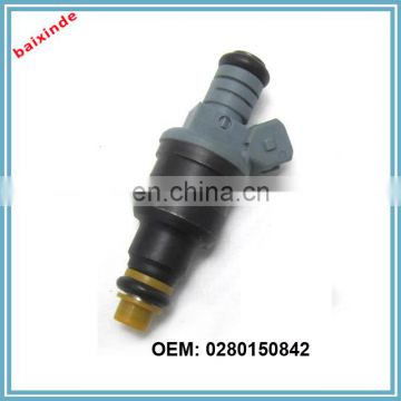 OE Fuel Injector 1600cc 152lb/hr For Mazda RX7 Chevy 0280150842