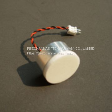 300KHz ultrasonic sensor for distance measurement datasheet