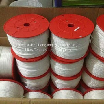 Generator spare part, Generator recoil starter rope