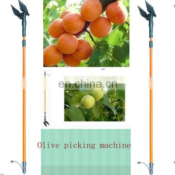 Electrical olive picking machine and fruit shaking machine with low price for sale
