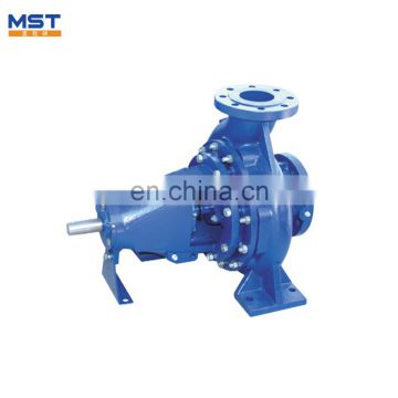 Power Plant Centrifugal End Section Water Pump