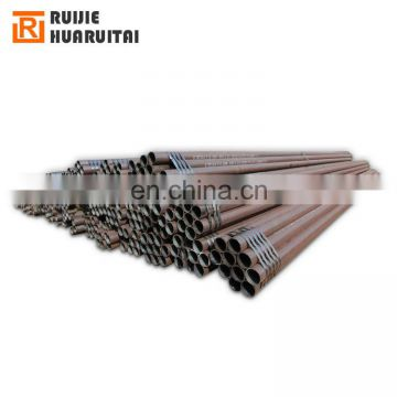 Carbon steel seamless pipes, 88.9mm sch40 seamless carbon steel tube