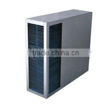 0.18mm thickness flat aluminum foils cross-counter flow heat exchanger