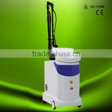 China's best selling devices co2 eliminate acne scar
