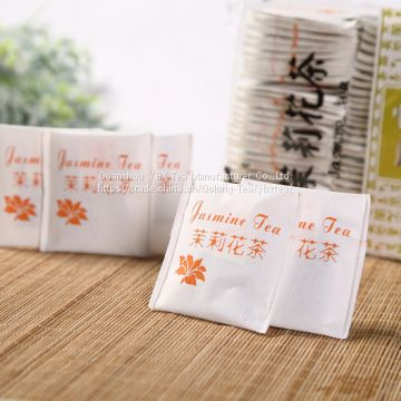 Jasmine tea bag(100 Tea bags/box)
