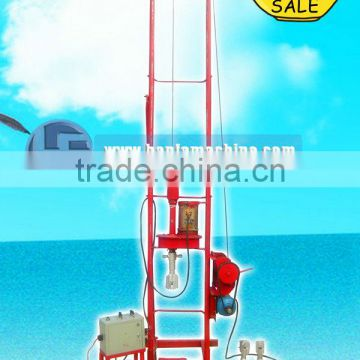Best sale in Africa!!! HF-150E full automatic water well drilling rig