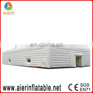 large inflatable cube tent inflatable party tent