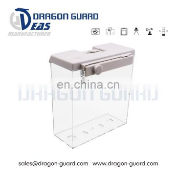 DRAGON GUARD EAS Safer Box, Ink Cartridge keeper box, Toothpaste Safer