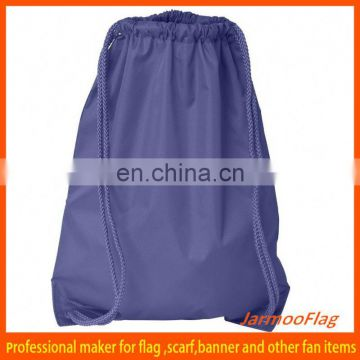 custom reusable cotton bags drawstring