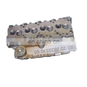 Engine part DCEC engine part 4BT C3966448 Cylinder head