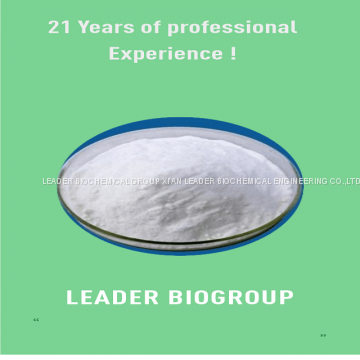 Leading manufacturer Calcium L-lactate 28305-25-1  Email: sales@leader-biogroup.com