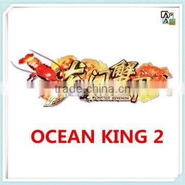 Lobster king igs ocean king fish hunter harpoon lagoon for Ocean king fish game