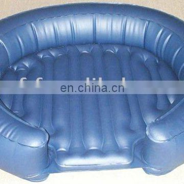 Inflatable Dog Air Bed