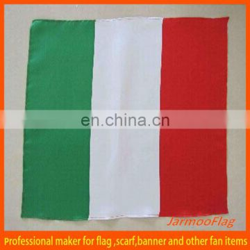 wholesale custom Italy bandana