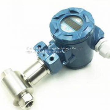 china 4-20ma input type liquid level transmitter sensor