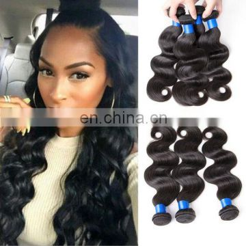 2017 hot sale body wave indian hair free sample hair bundles