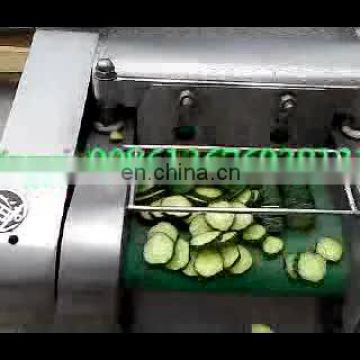 stainless steel potato cutting machine Potato Cube Cutting Machine fruit and vegetable cutting machine