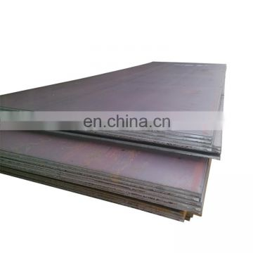 Road Plate Building Material sae 1065 1070 hardened and tempered spring Carbon Steel Plate inch Of prime steel sheet hot rolled