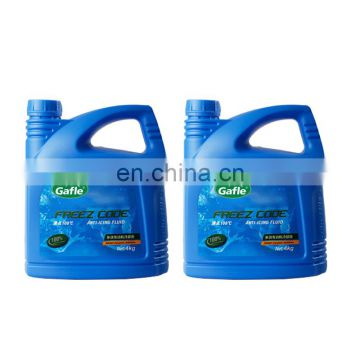 Tank treasure coolant automobile  glycol coolant