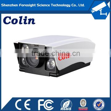 Professional waterproof ir ip camera with phoenix lens