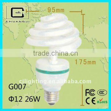High Quality Competitive Price Durable cfl bulbs