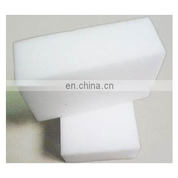 Competitive melamine foam magic sponge/nana sponge scouring pa